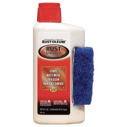 Rust-Oleum - 248660 - Clear Rust Stripper, 8 oz. Container Size