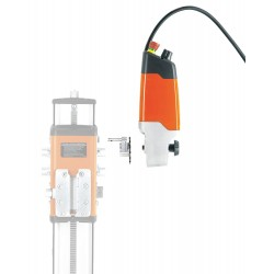 Husqvarna - AD10 (220V) - Coring Drill Auto-Downfeed, 0 to 35 No Load RPM