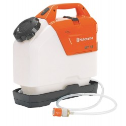 Husqvarna - WT15 - Water Tank Kit, For Use With Power Cutters, Core Drills And Other Tools Needing Water Source