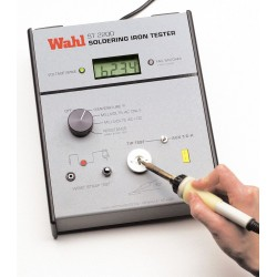 Palmer Wahl - ST2200F-110 - Soldering Iron Tester, Degree F, 110V