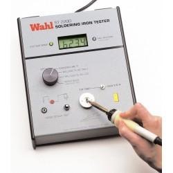 Palmer Wahl - ST2200F-220 - Soldering Iron Tester, Degree F, 220V