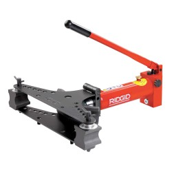 "RIDGID - 36518 - Tip-up Wing Hydraulic Bender (manual) 3/8"" - 2"""