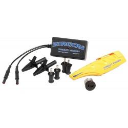 Zircon - 64058 - Circuit Breaker Finder, 277VAC, Enrgzd Lns