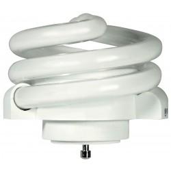 Leviton - 9865-13W - Leviton 9865-13W Compact Fluorescent Lamp, 13W, EL/Mdt, 2700K