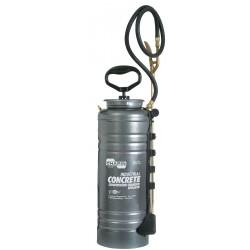 Chapin - 1999 - Handheld Sprayer, Steel Tank Material, 3-1/2 gal., 45 psi Max Sprayer Pressure