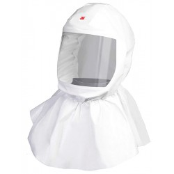 3M - S-605-10 - Versaflo(TM) Hood, Inner Collar, PK10