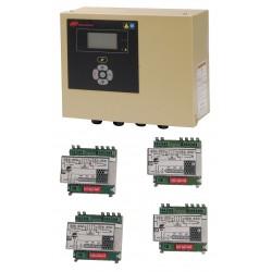 Air Compressor System Controller