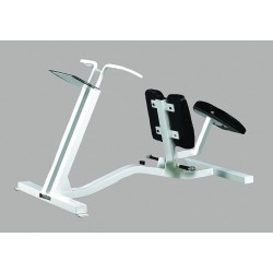 ProMaxima - FW-125 - 46 x 24 x 36 Performance Plus Stretching Machine