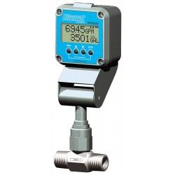 Blancett - B30BM-CS - Meter Mount Basic Flow Monitor Display