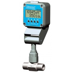 Blancett - B30BR-CS - Remote Mount Basic Flow Monitor Display