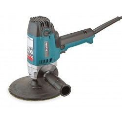 Makita - GV7000C - Makita GV7000C 7'' 7.9A Variable Speed Vertical Sander w/ Electric Speed Control (2, 500 - 4700 Rpm)