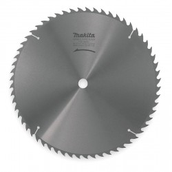 Makita - 792118-8 - Makita 16 5/16' X 1' X .078' 4300 RPM 60 TPI FTG Grind Carbide Tipped Circular Saw Blade (For Wood Cutting)