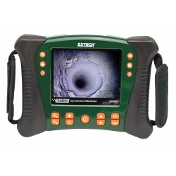 Extech Instruments - HDV600 - Video Borescope, 5.7