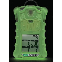 MSA - 10110445 - MSA ALTAIR Combustible Gas, Carbon Monoxide And Oxygen Detector, ( Each )