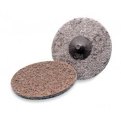 Scotch-Brite - 08764 - 1-1/2 Quick Change Disc, Aluminum Oxide, TR, Coarse, Non-Woven, SC-DR, EA1