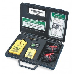 Greenlee / Textron - 2007 - Circuit Tracing Kit, 9 to 300VAC, Enrgzd