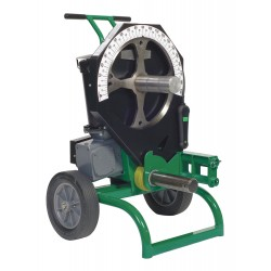Greenlee / Textron - 555CX - Conduit Bender, Electric, Std Pend, 1/2 to2