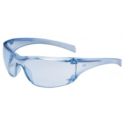 3M - 11816-00000-20 - Safety Glasses, Light Blue, Scratch-Resist