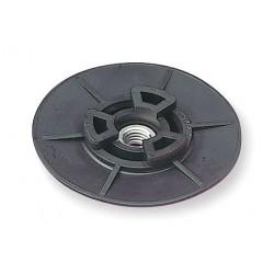 3M - 45190 - 3M 45190 Disc Pad Hub 45190, 4-1/2 in 5/8-11 Internal, 10 per case