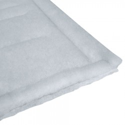 Global Finishing Solutions - 217-200 - 20x48x2 Polyester Paint Collector Filter Pad