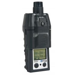 Industrial Scientific - VTS-K1232110101 - GasDet, LCD, CO H2S O2, Pump, ExtBat, Blk