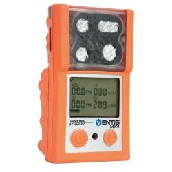 Industrial Scientific - VTS-K1232101101 - GasDet, LCD, CO H2S O2, ExtBat, Org