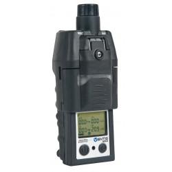 Industrial Scientific - VTS-K5232110101 - Multi-Gas Detector, 4 Gas, -4 to 122F, LCD