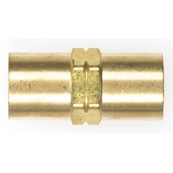 WeldCraft - 11N19 - Weldcraft 7/8 - 14 LH Power Cable Coupler For Water Cooled NO 18 And NO 20 Torch, ( Each )