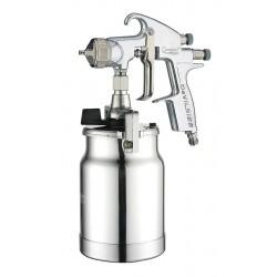 DeVilbiss - COM-G430-14-02 - Conventional Spray Gun, Gravity