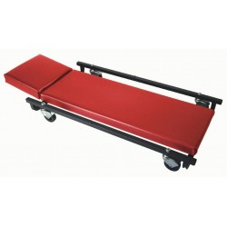 Whiteside - GBL32A - 40 x 17 Creeper with 4 Wheels and 350 lb. Load Capacity