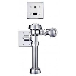 Sloan Valve - ROYAL 111-1.28 ESS - Automatic Flush Valve, Toilet Fixture Type, 24VAC, 50/60 Hz, 1 Inlet Size