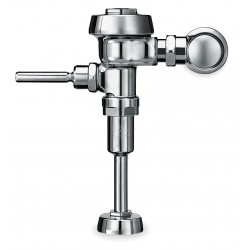 Sloan Valve - ROYAL 186-0.13 - 0.13 gpm Urinal Manual Flush Valve, 11-1/2 Rough-In