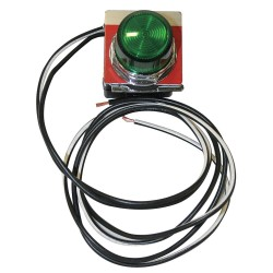 Eaton Electrical - C400T10A - Push Button Kit, NEMA Rating: 1, 3R, 4x, 12, For Use With Type 1, 3R, 4X, and 12 Enclosed Starters