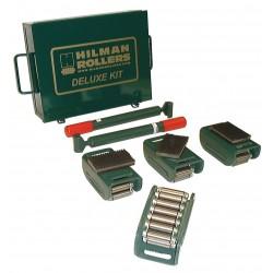 Hilman Rollers - KRS-3-4S - Equipment Roller Kit, 6000 lb., Swivel