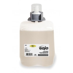 Gojo - 5267-02 - Unscented Fragrance Foam Soap, 2000mL, Package Quantity 2
