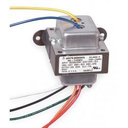 White Rodgers / Emerson - 90-T40M3 - Class 2 Transformer, 40 VA Rating, 120/208/240VAC Input Voltage, 24VAC Output Voltage