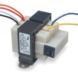 White Rodgers / Emerson - 90-T60C3 - Class 2 Transformer, 60 VA Rating, 120/208/240VAC Input Voltage, 24VAC Output Voltage