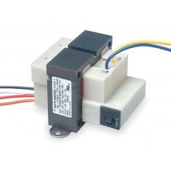 White Rodgers / Emerson - 90-T75C3 - Class 2 Transformer, 75 VA Rating, 120/208/240VAC Input Voltage, 24VAC Output Voltage