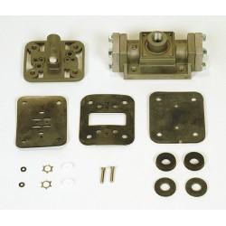 Sandpiper / Warren Rupp - 476.237.000. - Diaphragm Pump Repair Kit for 6WY65-66