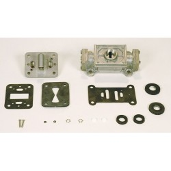 Sandpiper / Warren Rupp - 476.230.000. - Diaphragm Pump Repair Kit for 6WY67-68