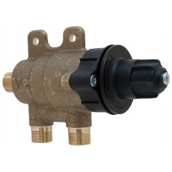 Chicago Faucet - 131-ABNF - Tempering Valve, Brass