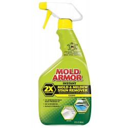 Mold Armor W M Barr Chemicals
