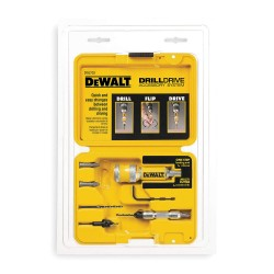 Dewalt - DW2730 - 8 PC. Drill/Driver Set