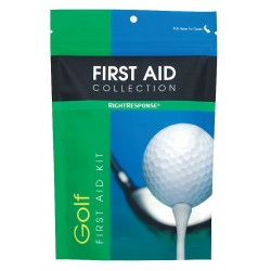 First Aid Only - 10106 - First Aid Kit, Kit, Plastic Case Material, Sports, 1 People Served Per Kit