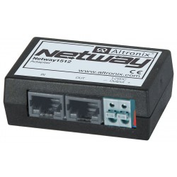 Altronix - Netway1512 - 12vdc/13w Netway Midspan Adaptor