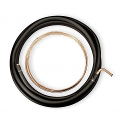 Streamline - 61020350B6 - 35' Copper Roll Refrigerant Line Set