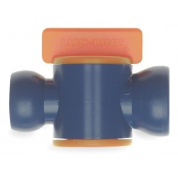Lockwood - 32094 - 1/4 & 1/2 Shut Off Valves