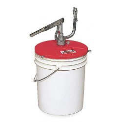 Lincoln Industrial - 1296 - Grease Gun Filler Pump, 25 to 50 lb.