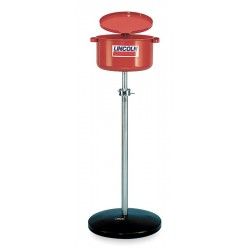 Lincoln Industrial - 3605 - Portable Waste Oil Drain4.5gal Capa