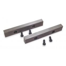 Wilton - 2908070 - Jaw Inserts, 5 1/2 x 7/16 x 3/4, PK2